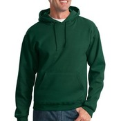 Jerzees Pullover Hooded Sweatshirt